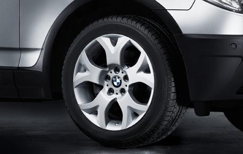 1 pezzi Tappetino In Gomma Tappetino Anteriore Conducente-BMW 3er e36 Sedan//Station Wagon 1991-1999